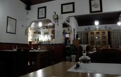 Casita D'avó restaurant, Golegã Portugal
