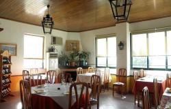 O Moinante restaurant