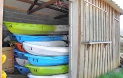 Segredos de Aldeia Canoeing