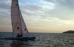 Sailing Algarve, Lagos