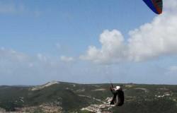 Tandem Paragliding Carcavelos, Lisbon