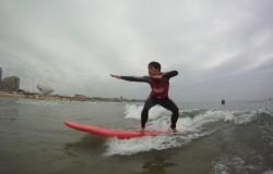 Surf lessons Matosinhos Porto