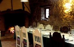 Flor da Serra restaurant, Serra dos Candeeiros