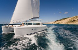 Catamaran charters, Algarve