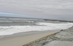 Furadouro beach, Ovar