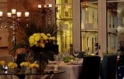 Sirius gourmet restaurant Tomar