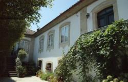 Casa Grande do Serrado guesthouse Douro region