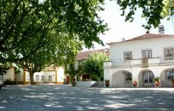 Quinta da Alcaidaria-Mór, Manor house lodging and apartments Ourem