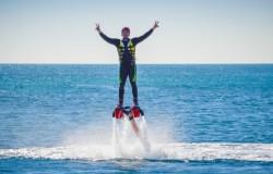 Flyboard Algarve