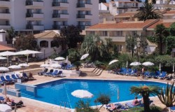 Tivoli Lhotel agos Algarve