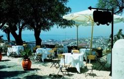 Restaurante Casa do Leão, Castelo de São Jorge, Lisboa
