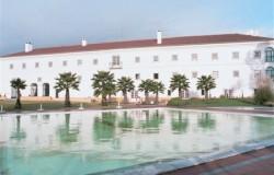 Hotel Pousada Convento Beja