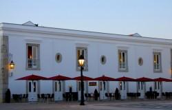 Taberna da Praça restaurante, Cascais