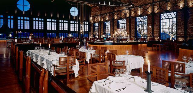 Kais restaurant, Lisbon - Go Discover Portugal travel