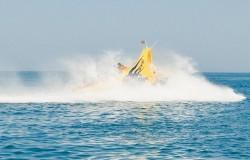 Jet Boat Algarve