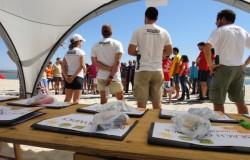 Beach Olympics, Arrabida, Lisbon