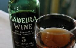 Madeira wine  tour