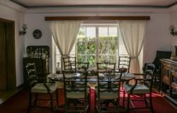 A Casa Shanti Niketan, Estoril, Cascais
