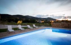 Cerca Design hotel Fundão, Serra Estrela