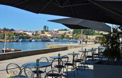 RIB restaurant, Porto