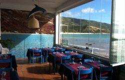 restaurant D'uportinho, Portinha da Arrabida
