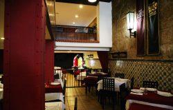Restaurant Abadia do Porto