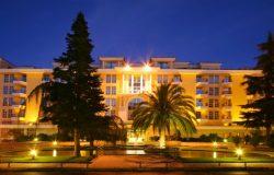 Templarios 4 star  hotel, Tomar