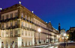 The Intercontinental hotel, Porto