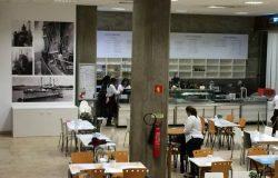 Cafetaria Navy Museum, Belem, Lisbon