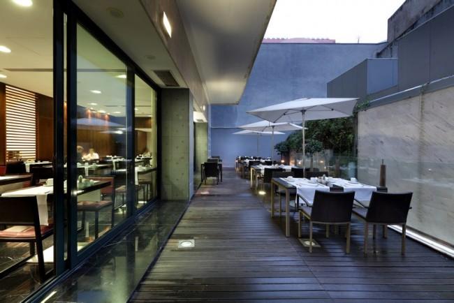 Eurostars das Letras, 5 star hotel, Lisbon