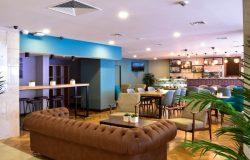 Tivoli Coimbra Hotel