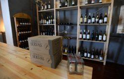 Cafe Tiborna, wine tasting and tapas Evora