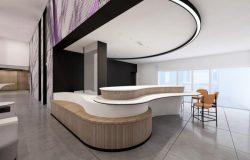 Yotel Porto, Modern 4 star hotel