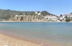 Dornes beach